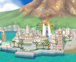 Delfino Plaza (SSB Evolution)