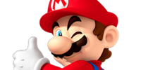 Mario Kart: Stars and Bits