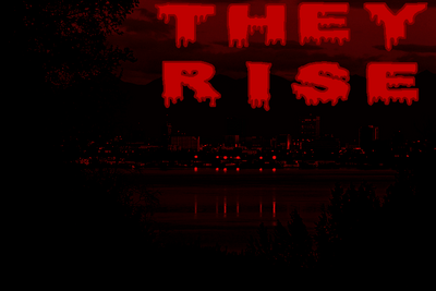 They Rise Title