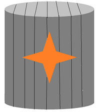 Crash Barrel
