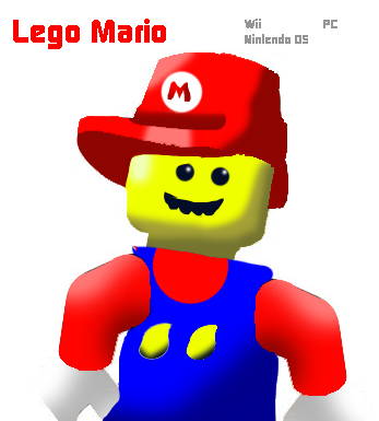 File:Lego Mario Card.png