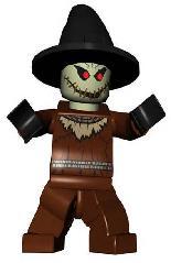 Scarecrow (Lego Batman 4)