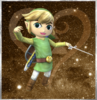 Toon Link ZH