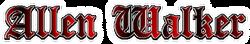 Versus Planet - Allen Walker logo