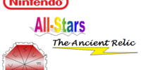 Nintendo All-Stars: The Ancient Relic/Story Mode Part 2