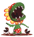 Petey PiranhawithGoop