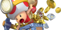 Captain Toad (SSBOmega)