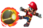 MSCL Mario