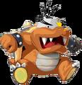 Morton Koopa Jr. (SMB3AS sprite colors)- New Super Mario Bros. Wii