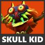 SkullKid Rising