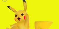 Pikachu (Super Smash Bros. Reboot)