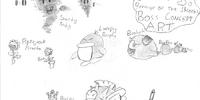 Super Mario Galaxy 3: Revenge of the Shroobs