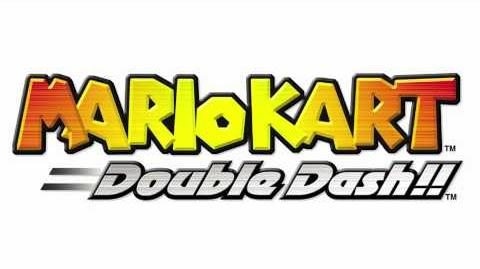 Peach Beach & Daisy Cruiser - Mario Kart Double Dash!!