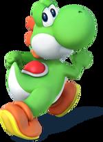 347px-YoshiSSB4.Wii U