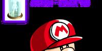 Super Smash Bros. New Story / Assist Trophies