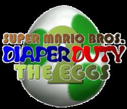 Diaper Duty 2 Logo