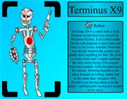 TerminusX9Profile