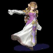 Zelda yendo alts