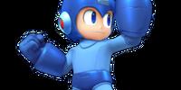 Mega Man (Super Smash Bros. Golden Eclipse)