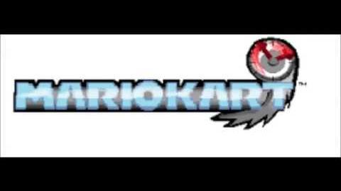 Mario Kart 9 for Switch My Version Menu Theme