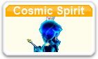 Cosmic Spirit MSMWU