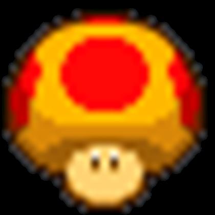 File:Paper Mega Mushroom.png