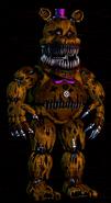 Ugly Fredbear