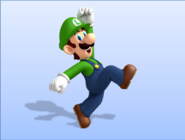 Luigi Deluxe Brawl