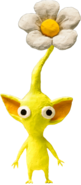 Yellow Pikmin (alt) - Pikmin 2
