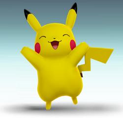 Force Pikachu