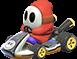 Shy Guy MK8 Icon