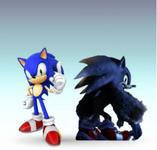 Sonic & Werehog SSBTT