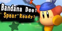 Bandana Dee (Smash V)