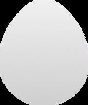 Blank Egg