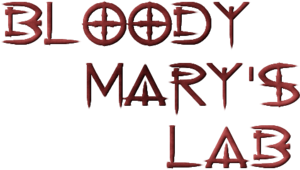 Bloody Mary's Lab