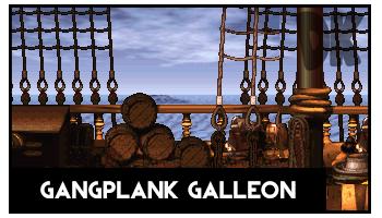 Gangplank GalleonSSBV