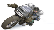 Mach rider smash4 styled render by machriderz-d7ri3q0