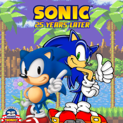 Sonic25YearsLaterAlbum