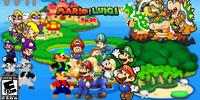 Mario and Luigi: Time-Dimensional Jam