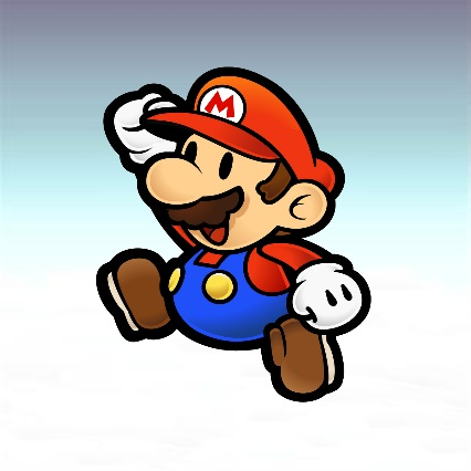 File:Paper Mario (Paper Smash Bros).jpg