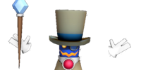 Count Bleck