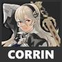 Corinn Rising