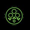 Green Neonplex