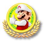 MTO- Mario Fire Icon