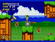 Sonic the Hedgehog 2000