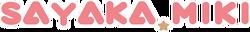 Versus Planet - Sayaka Miki logo