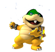 File:180px-Ludwig Von Koopa 3D (1).png