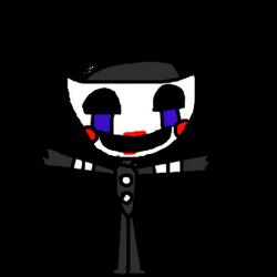FFAF Puppet