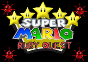 Ruby Quest logo