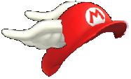 Wingcap